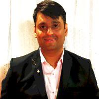 Bhavesh Navlakha