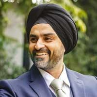 Damandeep Singh Soni