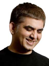 Keyur Patel, Chairman and Co-Founder, GuardianLink.io