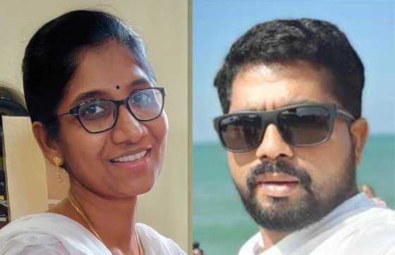 P Kumutha and M Ravichandran