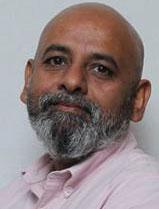 Nandan Srinath, Executive President, Mirchi