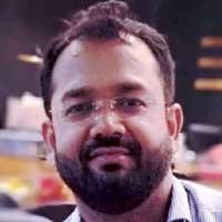 Shridhar Mishra
