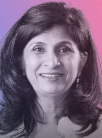 Vani Kola, Managing Director, Kalaari Capital