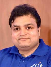 Vipul Kedia, the Chief Data & Platforms Officer & Head of MAAS India